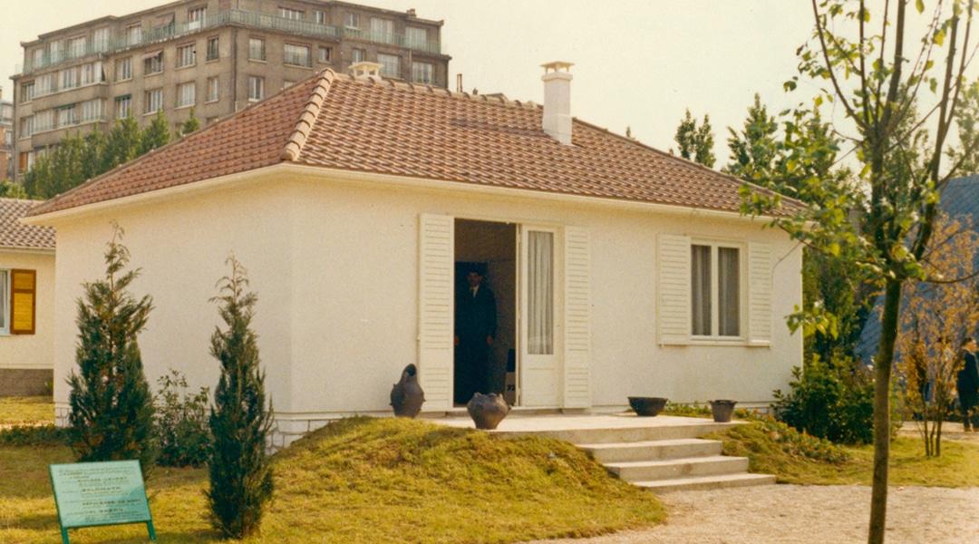 duree construction maison france confort ventana blog. Black Bedroom Furniture Sets. Home Design Ideas