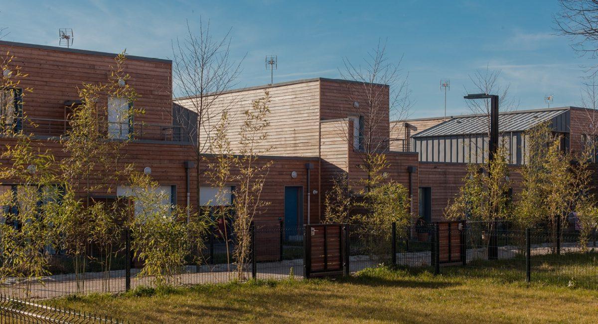 réalisations argentant foncière résidences 4
