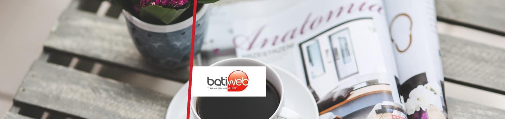 Batiweb : Début d'année favorable pour MFC