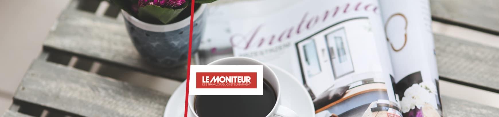 Le Moniteur : Le Groupe MFC garde sa dynamique
