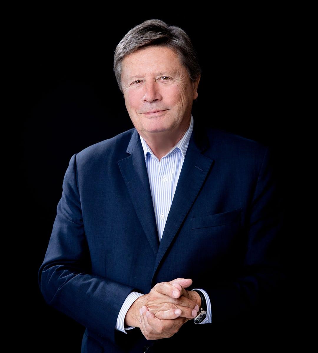Patrick Vandromme