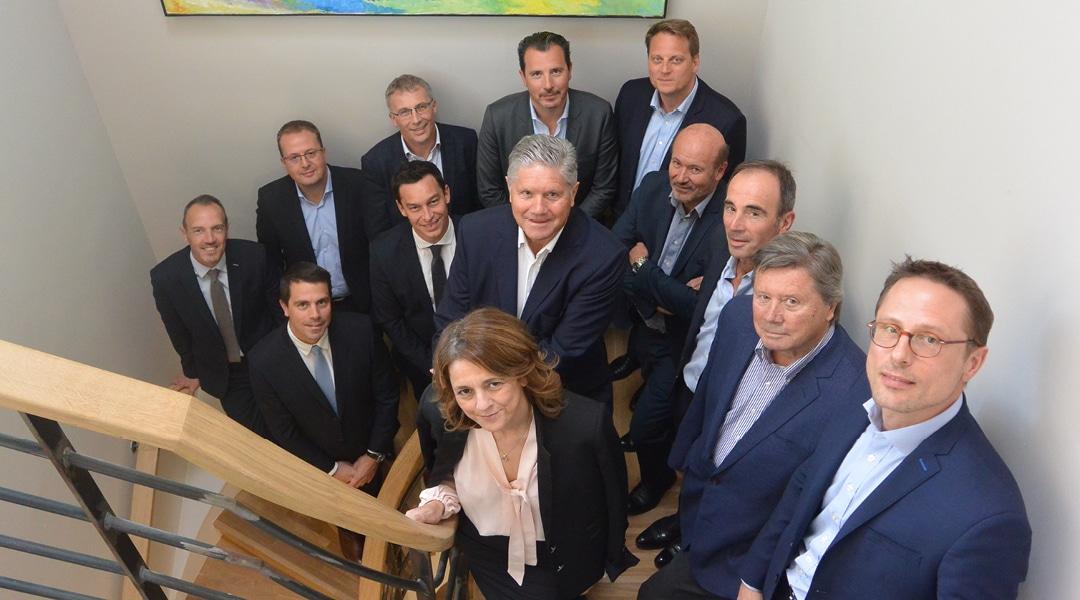 Comité Opérationnel du Groupe HEXAOM