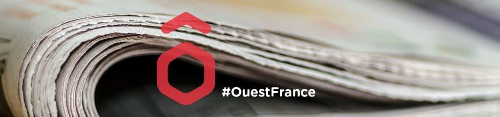 Ouest-France | Le graff des 100 ans