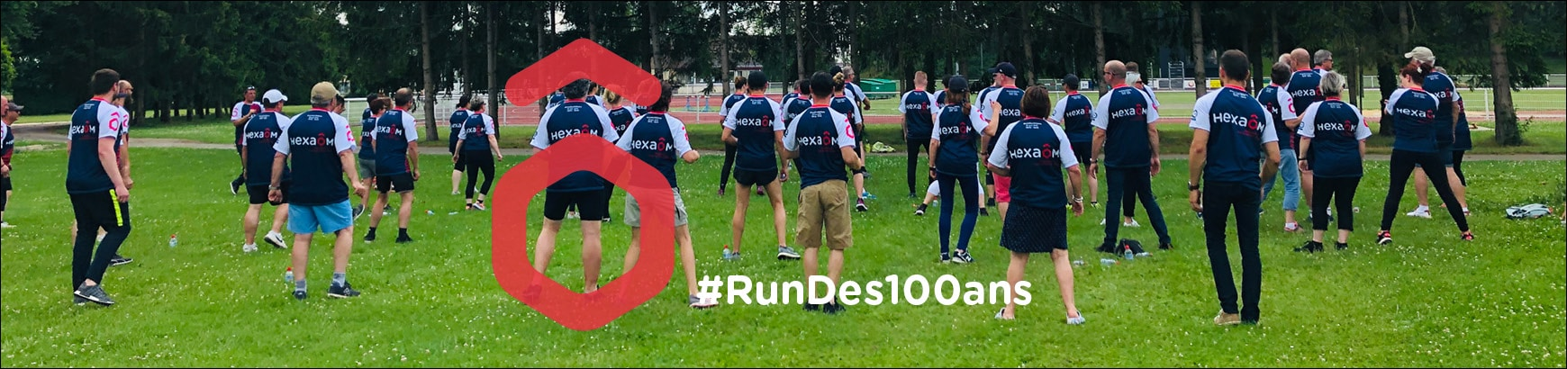 Run des 100 ans