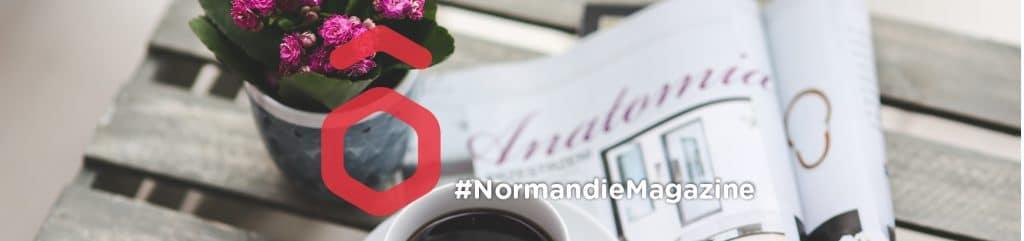 Normandie Magazine | Interview
