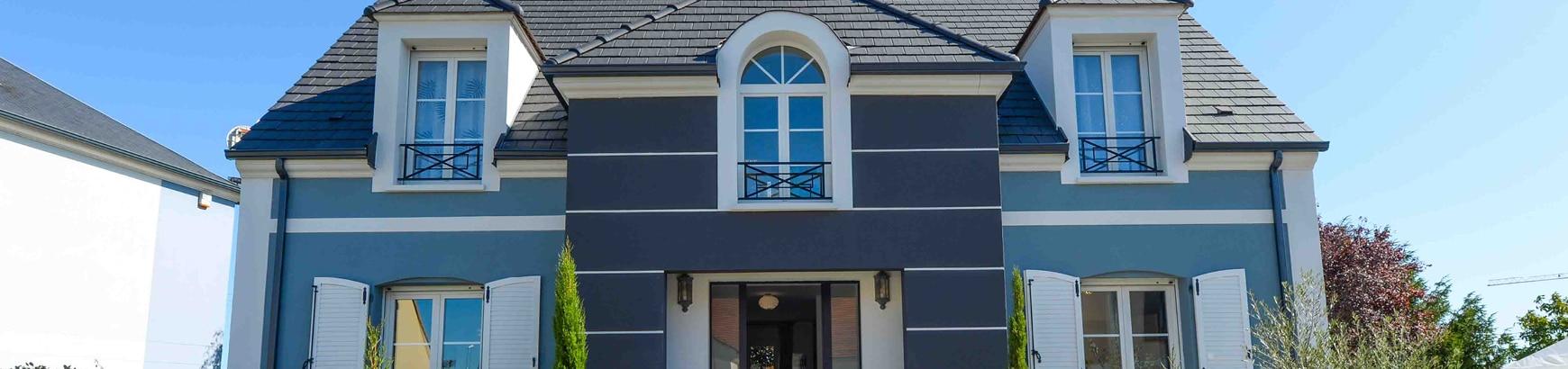 Une nouvelle Villa Expo pour Maisons Balency
