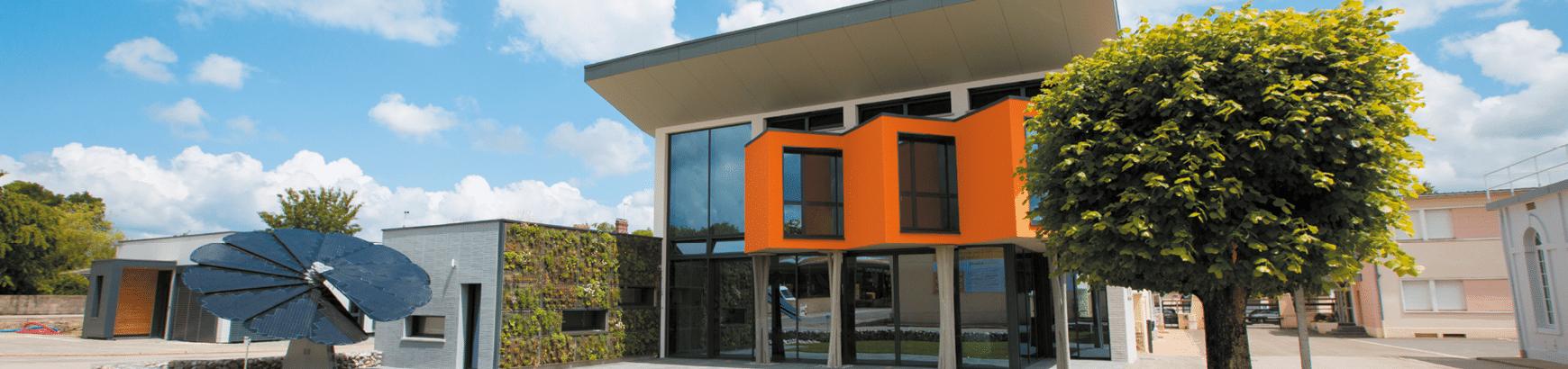 YRYS, le nouveau concept de maison du Groupe HEXAOM