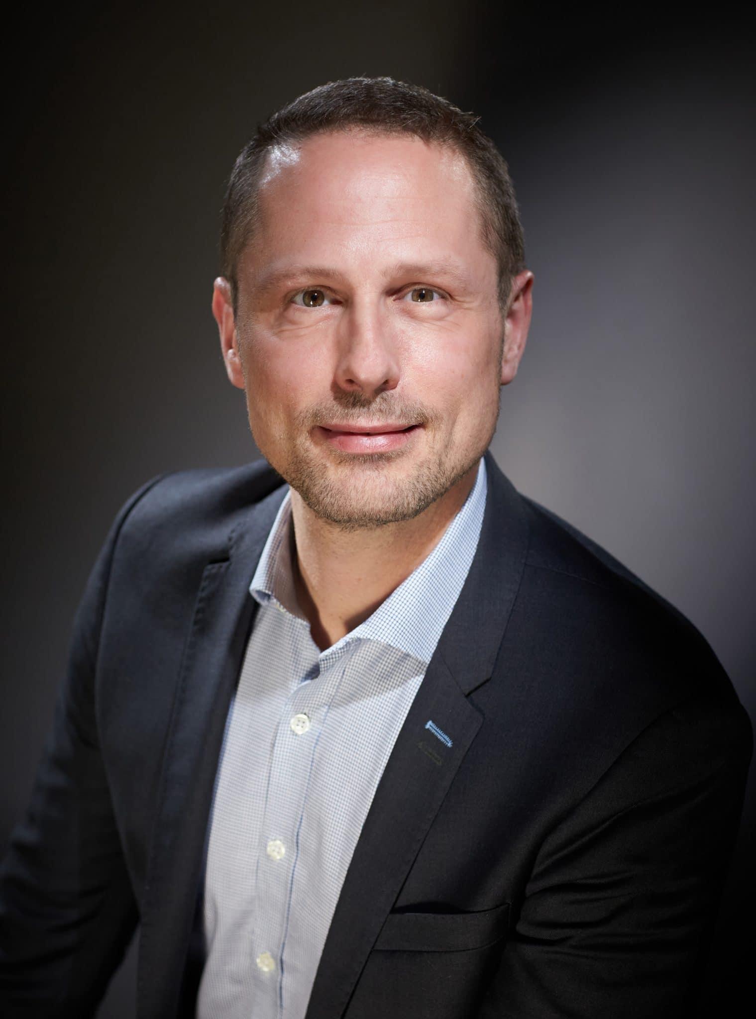 Jean-Christophe Godet