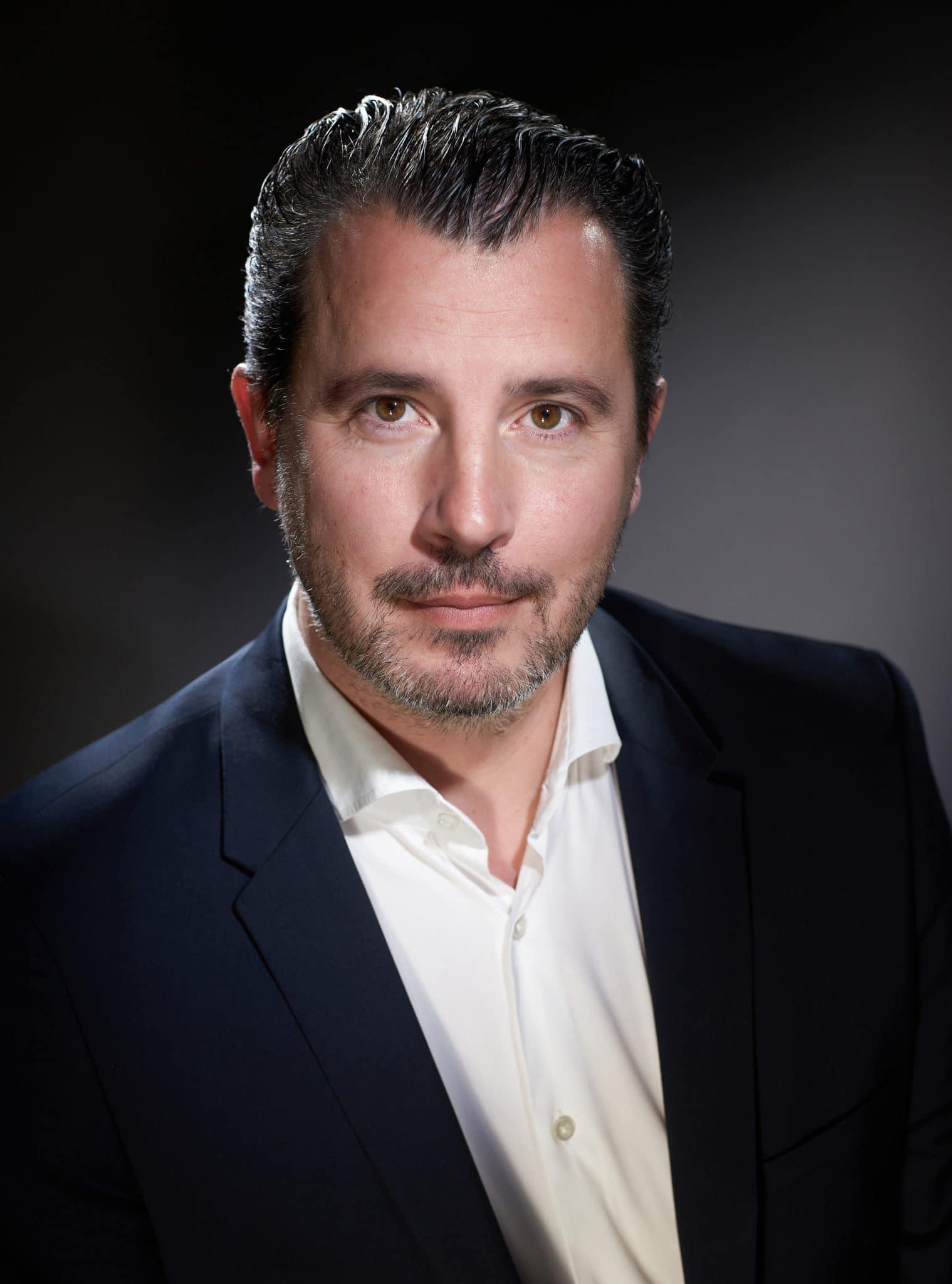 Eric Vandromme