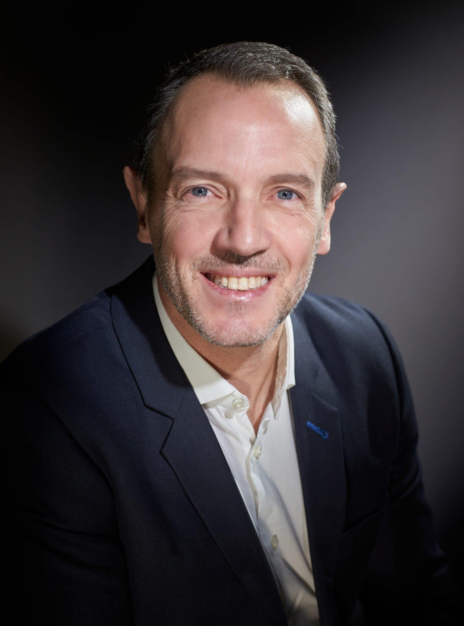 Steve Beaudel
